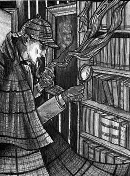 Sherlock -Commission