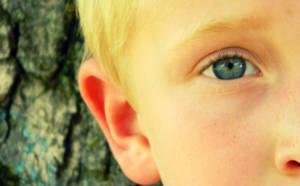 A Boy. by TheMissingHorse