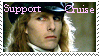 Support Cruise as Lestat by oh-snapple
