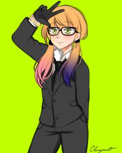 NightmareNatsu's Profile Picture