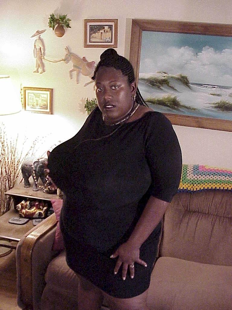 Black Big Booty Bbw 24