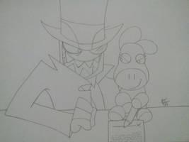 Black Hat Organization Daisy