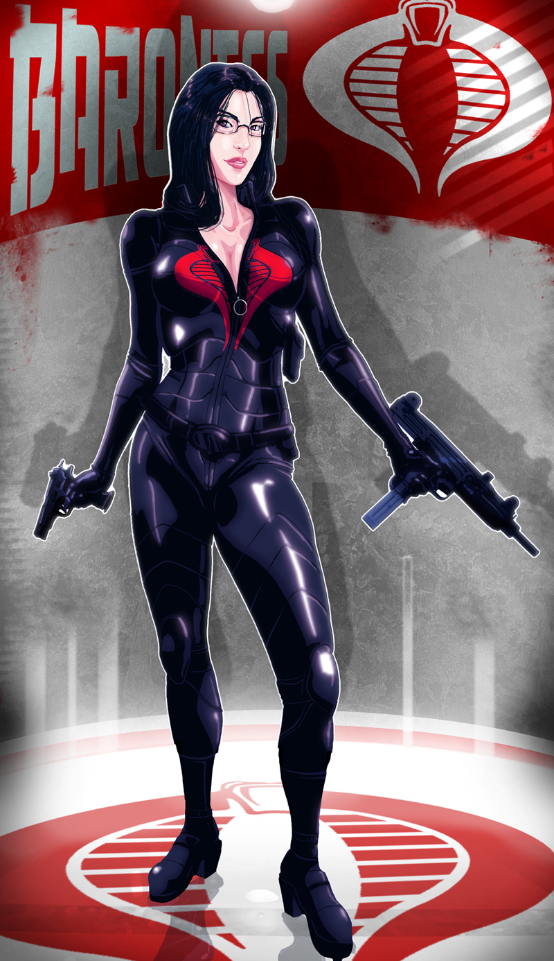 Baroness by ARMYCOM