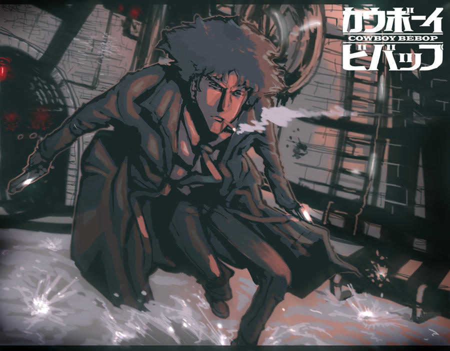 Space Cowboy by ARMYCOM