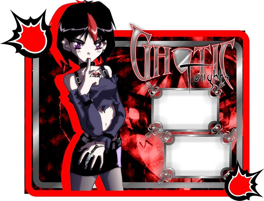 Goth by ARMYCOM