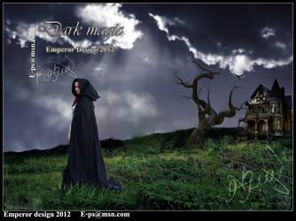 Dark magic - emperor design 2012