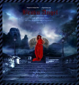 brokn angel -emperor design 2012