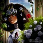 Princess Tenmei