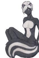 Keraku by crow-chan