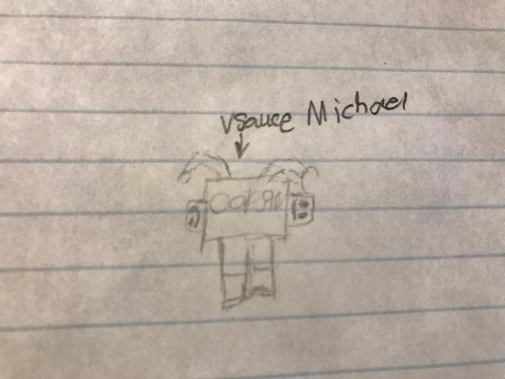 Caduceus Michael  by RobotWarrior5