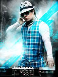 DJ Markus Lumsk