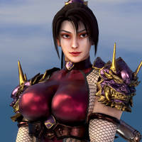 Soul Calibur preview by AdeptusInfinitus