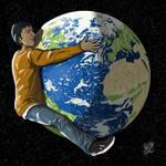 Planet Hug