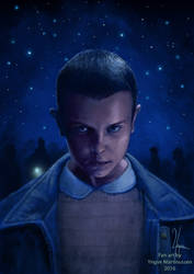 Eleven by YngveMartinussen