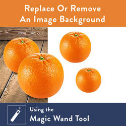 Photoshop Magic Wand Tool: How to Select and Mask by clippingpathindia