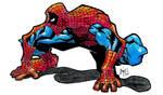 Spiderman- Ramos Style