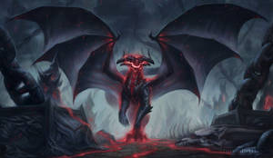 Blood of Dragons: Darkstone, Guardian of Woe