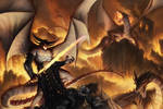 Blood of Dragons: Dragonlord Sinn