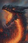 Blood of Dragons: Lavaborn