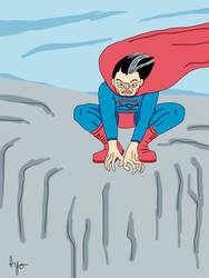 Savage Superman