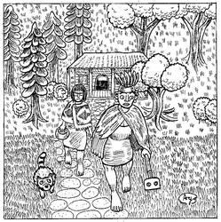 LittleGarden stuff 2020 05 06