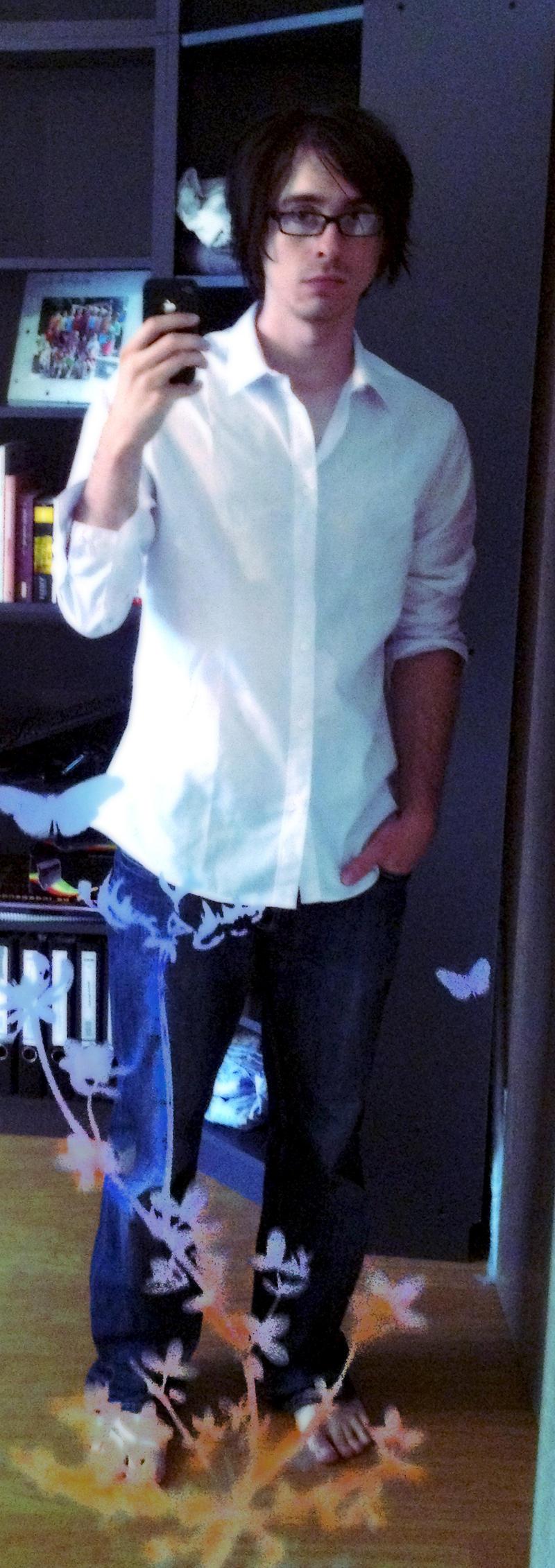 Lykaner89's Profile Picture