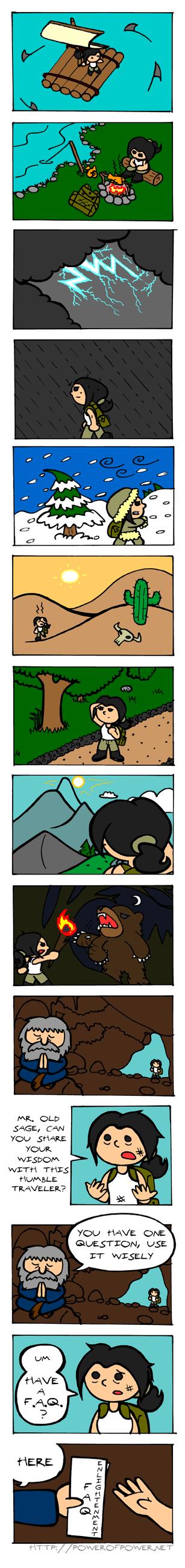Journey by el-andrajoso-feliz