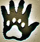 Pawed Creations logo by juicethehedgehog