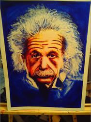 Albert by juicethehedgehog