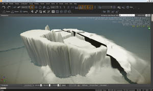 My first island in CryEngine 3 [WIP] [3]