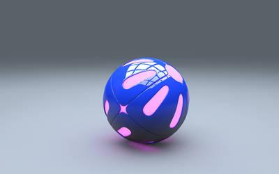Shiny Ball 3D (1).