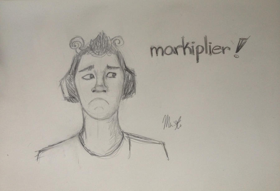 Markiplier's Live Stream for Charity! by min-ri
