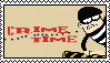 Crime Time Stamp by WumoWumo