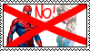Another Anti Spider man x Elsa stamp. by WumoWumo