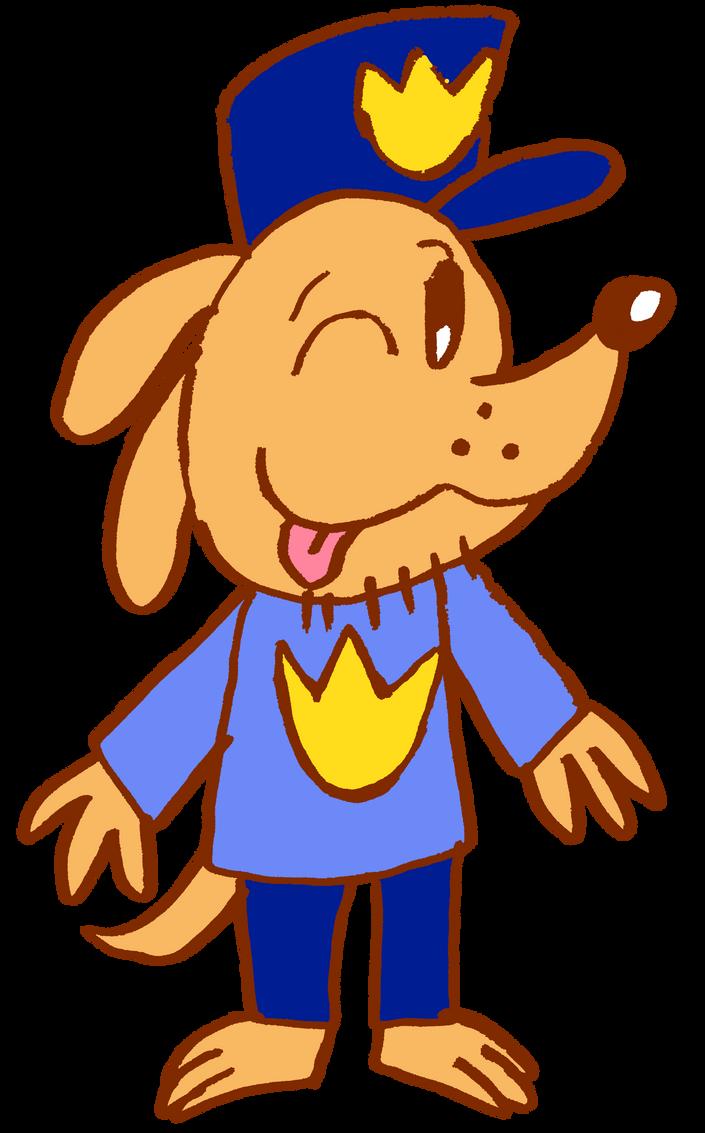 pilkey com how to draw dog man