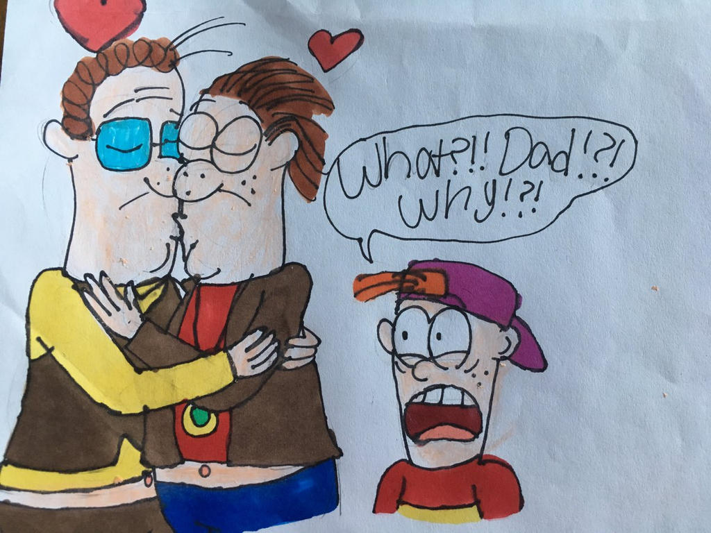 from Wayne billys gay