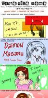Fanservice Meme - Masaru