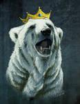 My Polar Bear Prince
