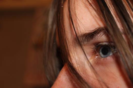 #6) eyes