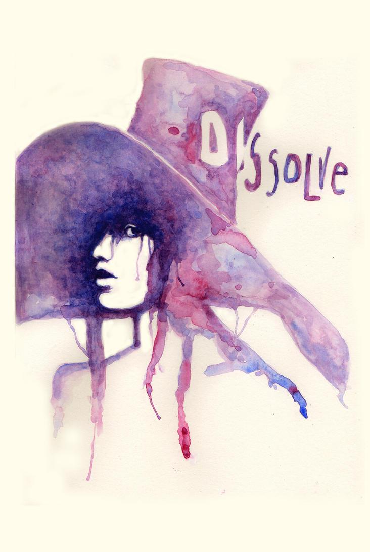 Dissolve by Nachan