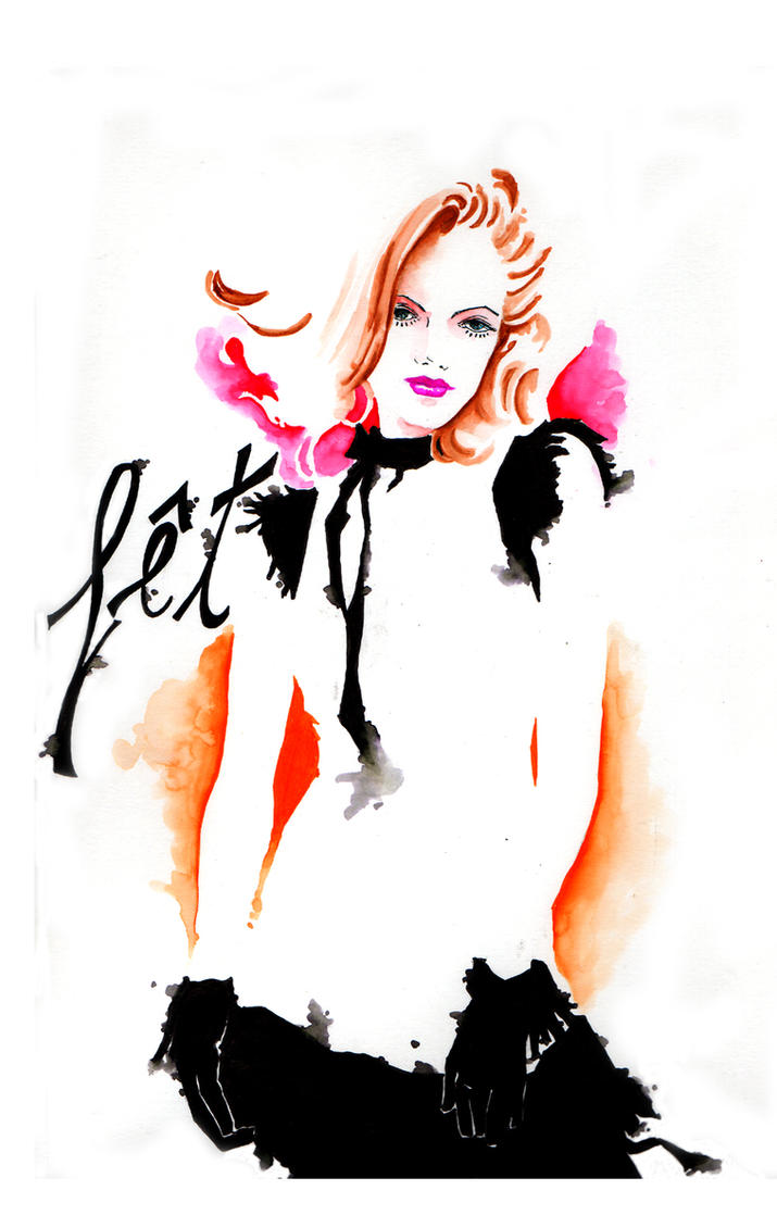 Feist by Nachan