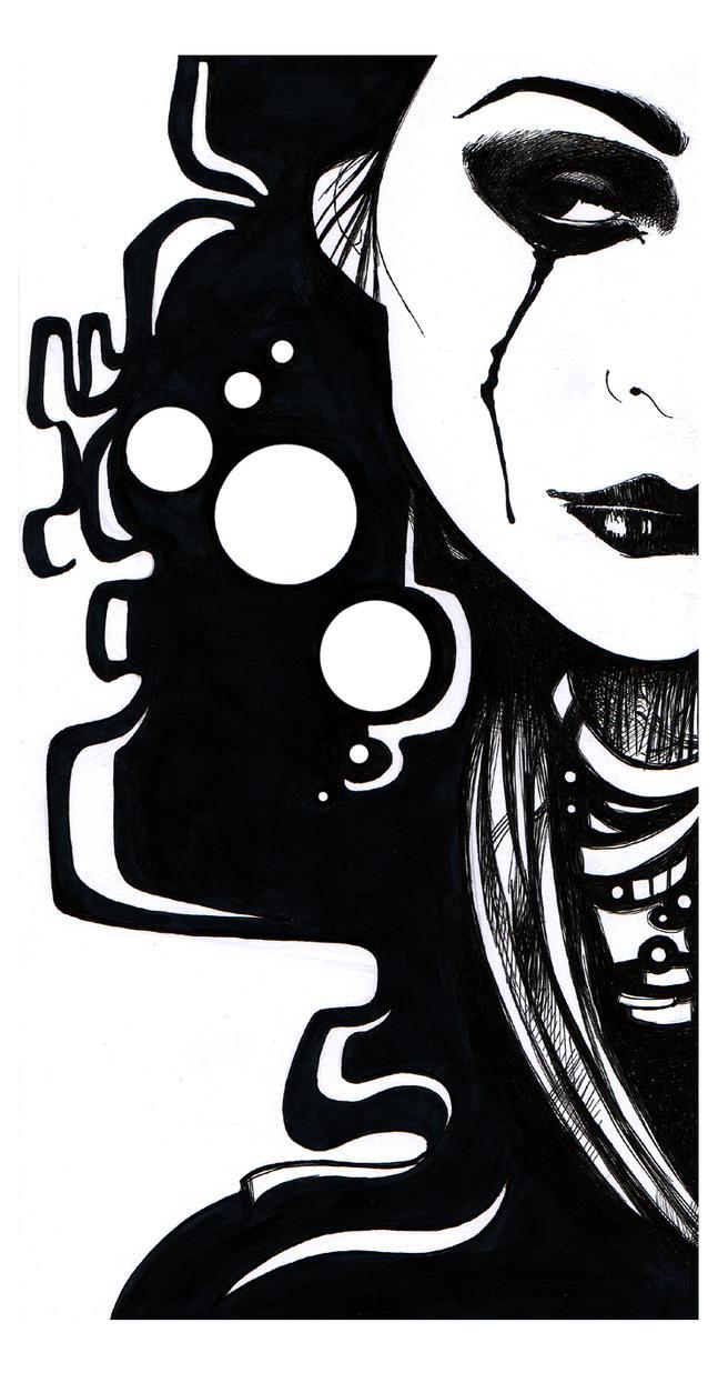 Mescaline by Nachan