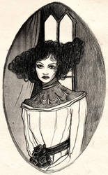 Lady Ligeia