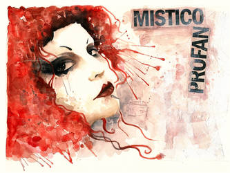 Misticoprofano