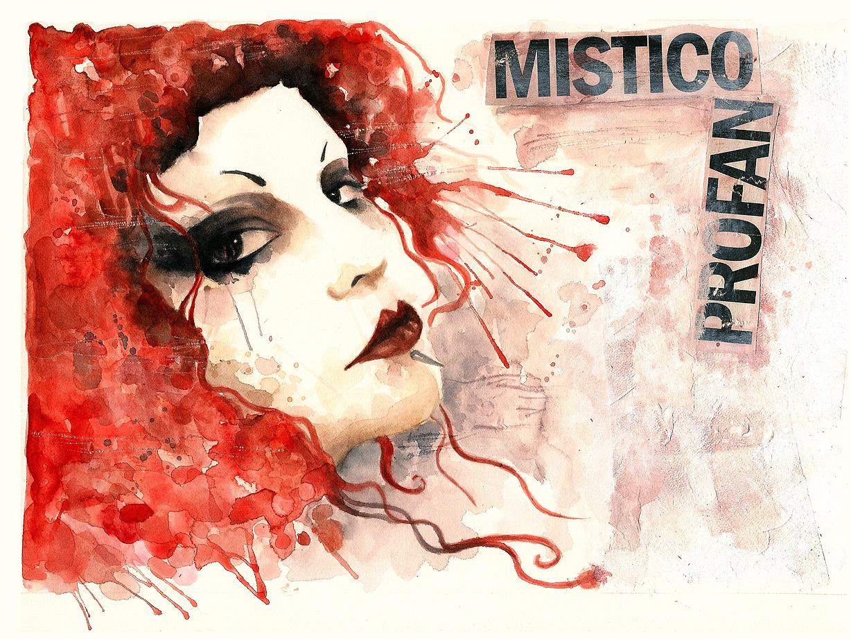 Misticoprofano by Nachan