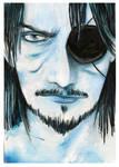 ASoIaF - Crow Eye