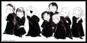 HP - So evil... and sooo cute