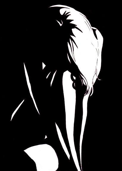 Phantom Flesh IV by Nachan