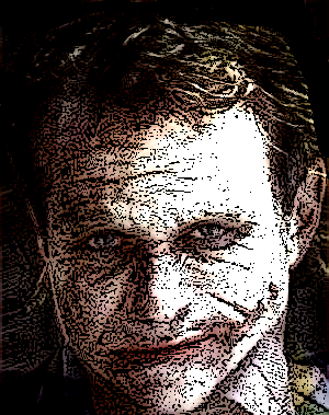 Morphthing - The Joker That Might Have Been by Darth-Silas