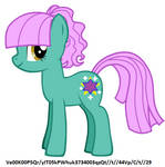 Princess Twilight from 'The Road Less Traveled'